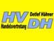 HVDH Handelsvertretung Detlef Hähner in Sachsen